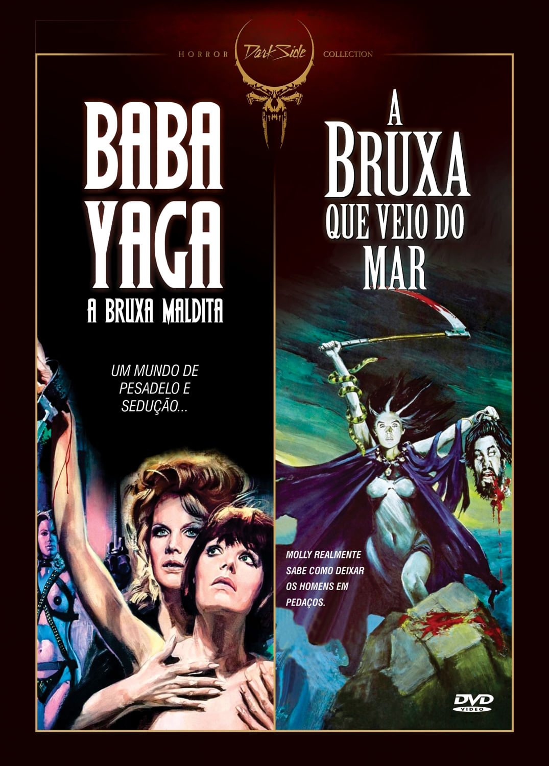 DARK-SIDE---Vol-5---Baba-Yaga-A-Bruxa-Maldita---Bruxa-Que-Veio-Do-Mar-A---luva