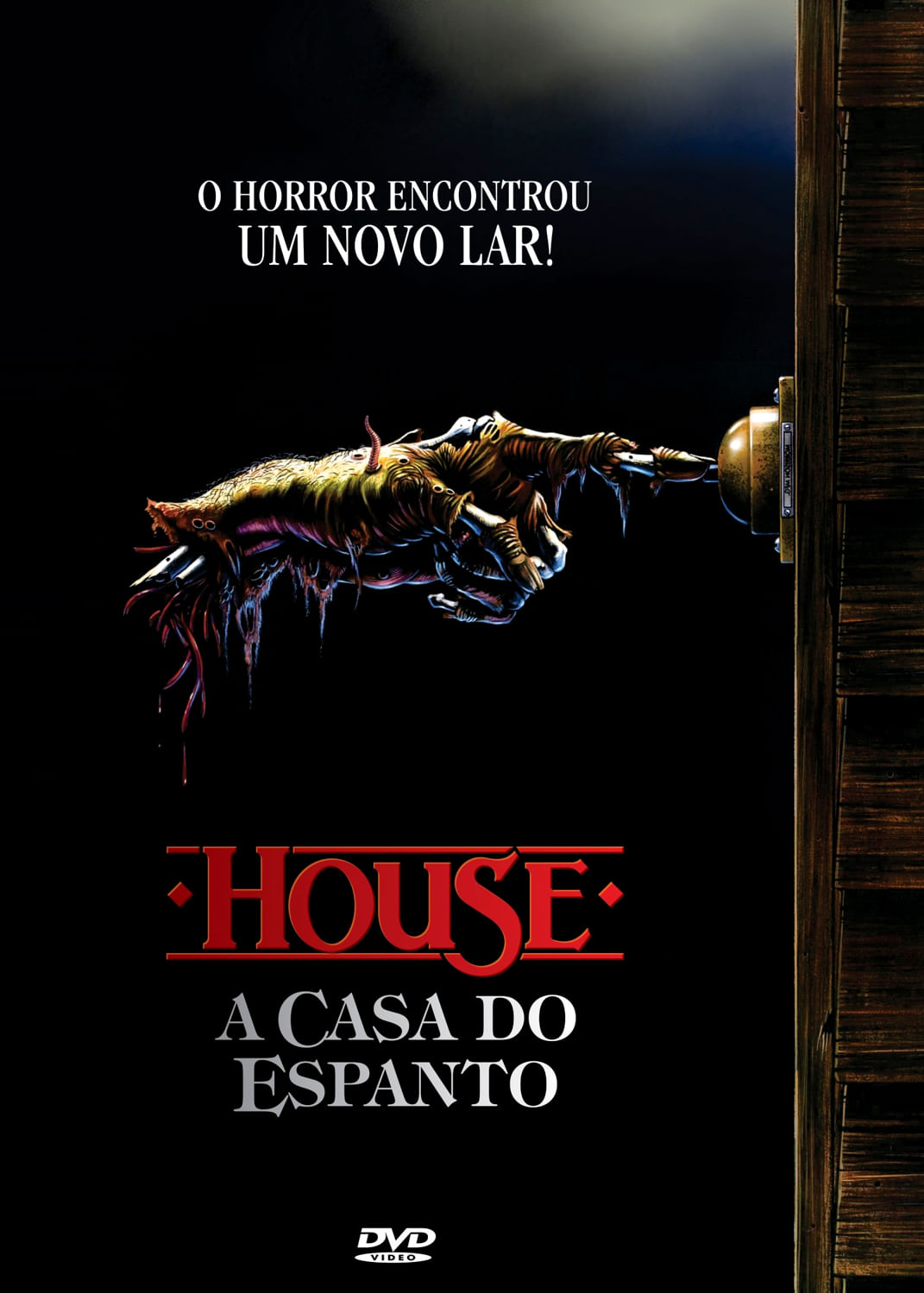 HOUSE-A-CASA-DO-ESPANTO---luva