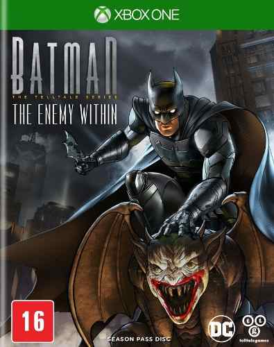 batman-the-enemy