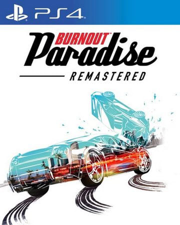 Burnout-Paradise-PS4