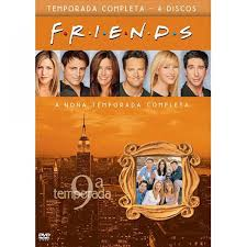 Friends---Nona-Temporada-Completa