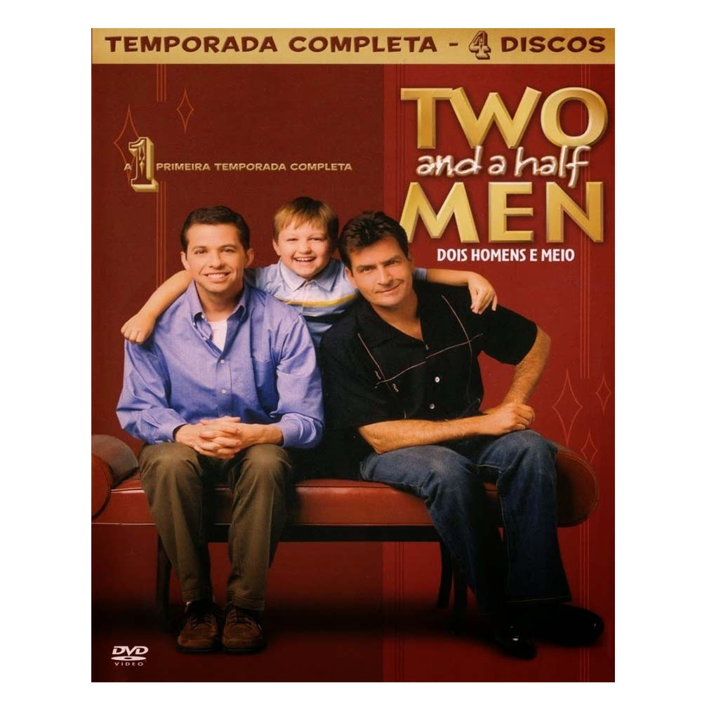 Two-and-a-half-Men---Primeira-Temporada.