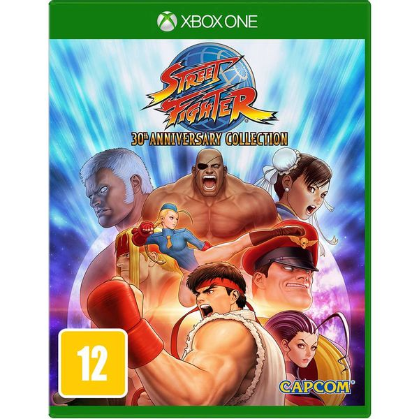 Street-Fighter--30-anniversary-xbox-one