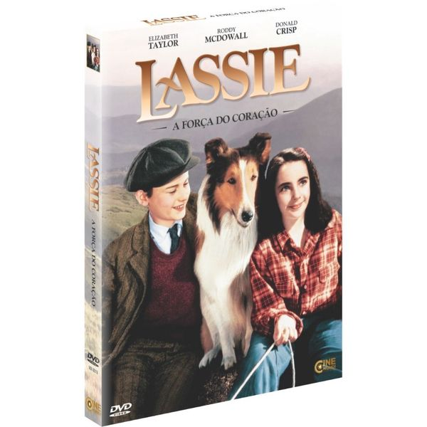 Lassie-A-Forca-do-Coracao-I