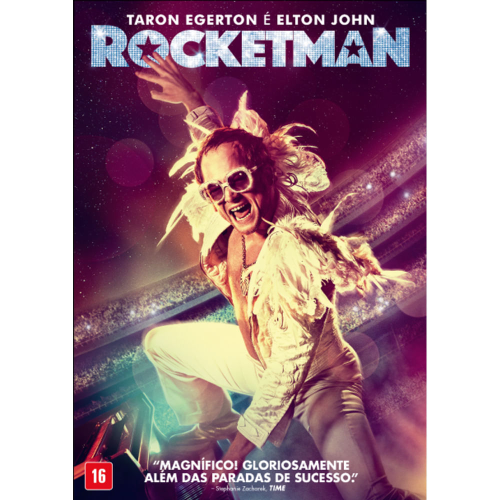 rocketman-dvd